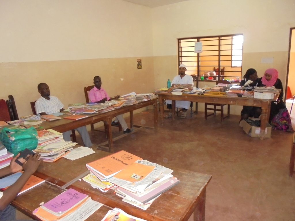 downloads for MALINDI ISLAMIC CENTRE FOR ORPHANS