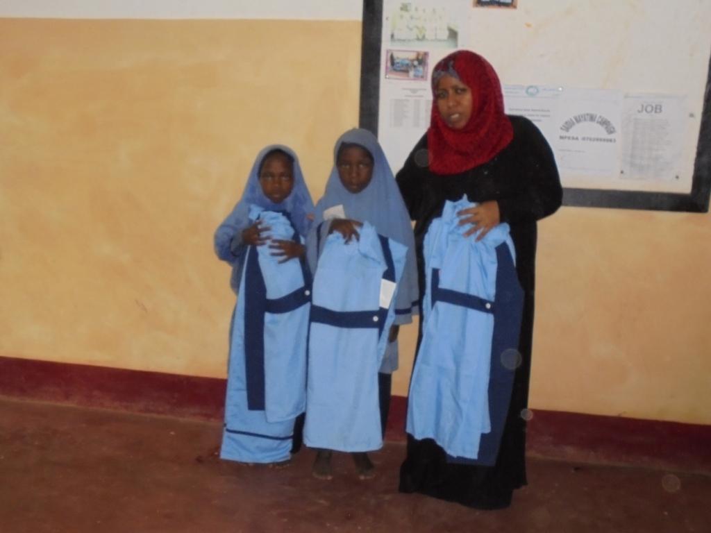 Contact Malindi Orphans