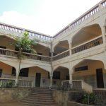 The Malindi Orphans Academy