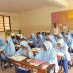 Malindi Islamic Centre for Orphans - Girls
