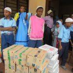 Malindi Orphanage in Kenya