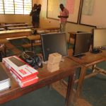 The Malindi Orphans Academy Computer Lab