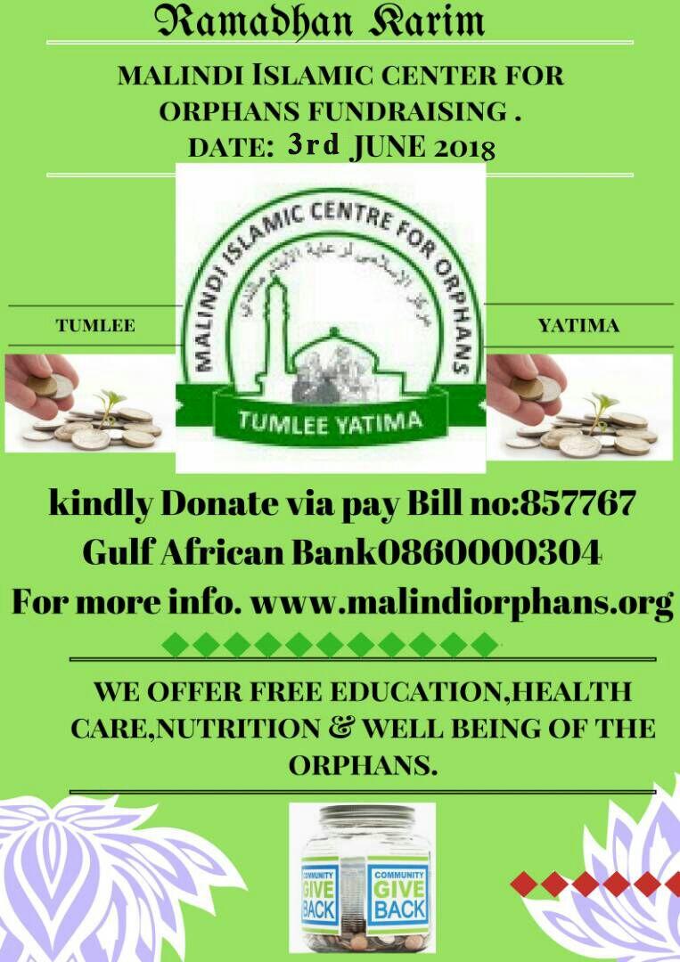 annual fundraising